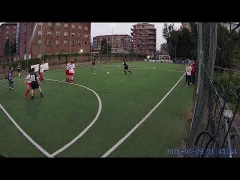immagine di anteprima del video: ASD VAIA FUTSAL CLUB FEMMINILE VS ASD ACADEMY ROSTA CALCIO A 5...
