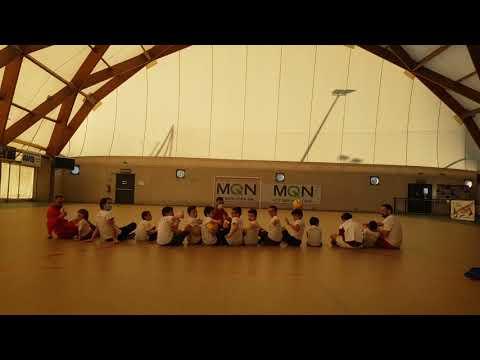 immagine di anteprima del video: Open Day Scuola Calcio a 5