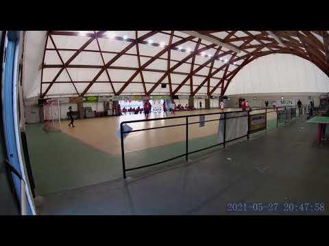 immagine di anteprima del video: ACADEMY ROSTA CALCIO A 5 VS SAN SALVARIO - 6 A 0